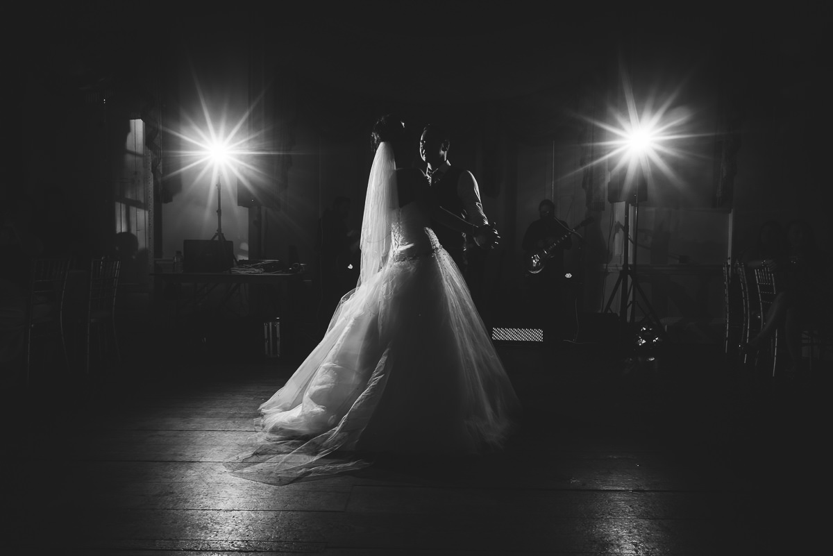 first dance at somerford hall