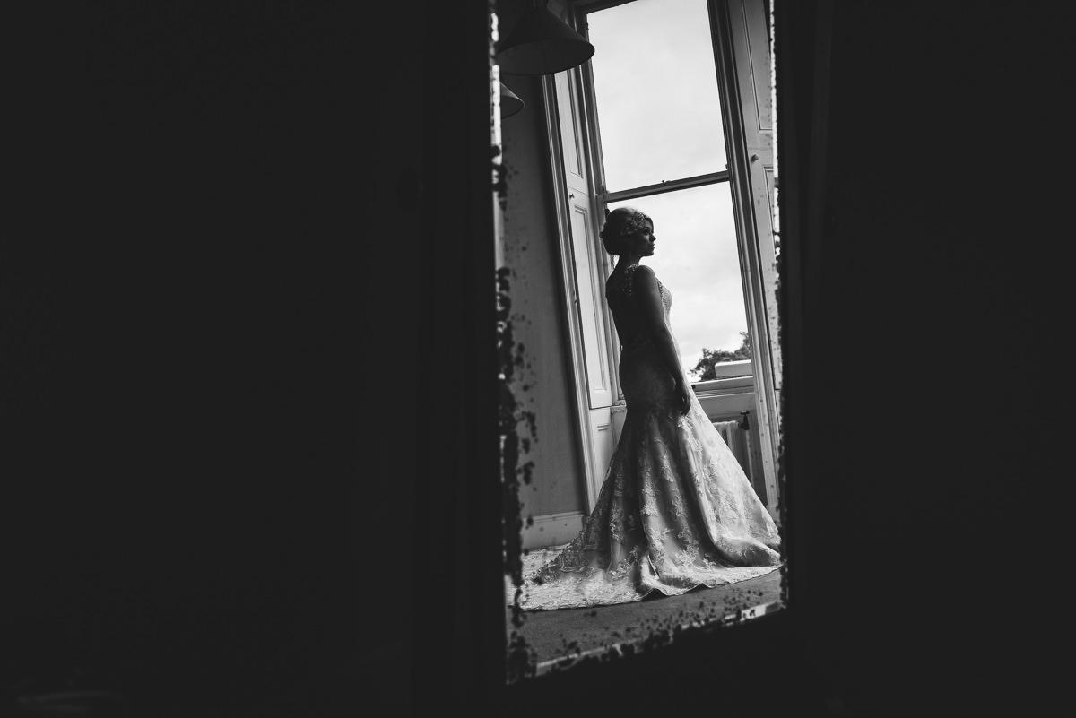 Sandon Hall Weddings