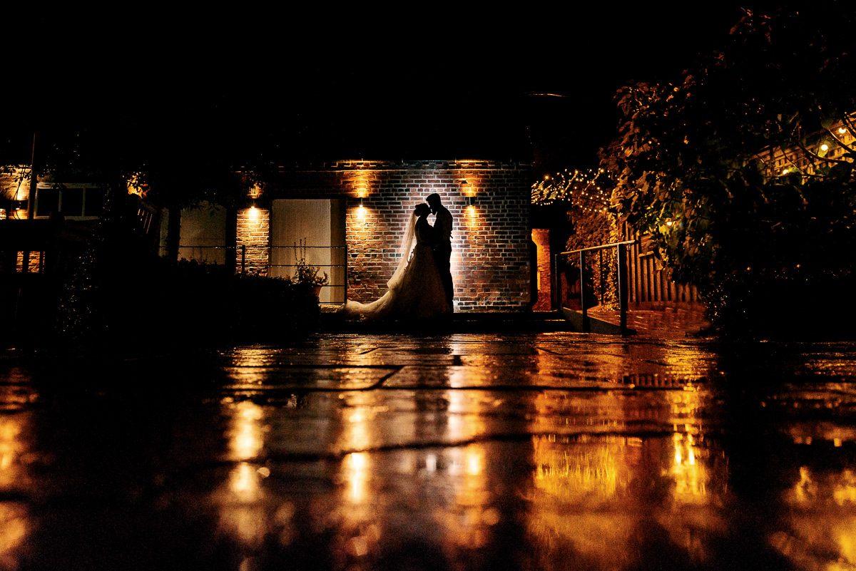 nighttime photos at packington